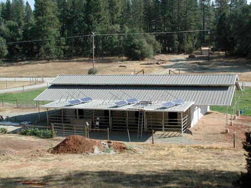 Hopeful Hill Ranch